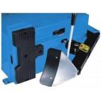 Protection PVC pour détalonneur