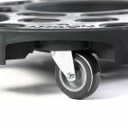 Support à roulettes pour pneus