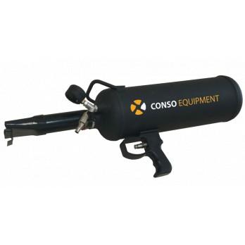 Bazooka - Canon à air 9L