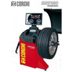 Equilibreuses EM 9280 de CORGHI