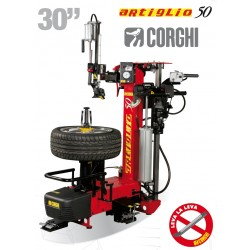 Démonte pneus CORGHI ARTIGLIO 50 - ARTIGLIO 55