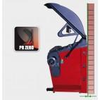 Equilibreuses EM 9580 / 9580C de CORGHI