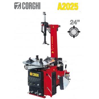 Démonte pneus CORGHI A2025