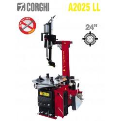 Démonte pneus CORGHI A2025 LL