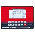 Equilibreuses EM9550 PLUS / 9550C PLUS de CORGHI