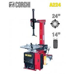 Démonte pneus CORGHI A224