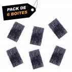 Mèche de réparation diam 3,5mm (x600) - Pack de 6 boites