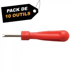 Démontes obus (x10) - Pack de 10 unités
