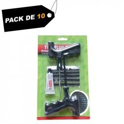 Kits de réparation (x10) - Pack de 10 kits