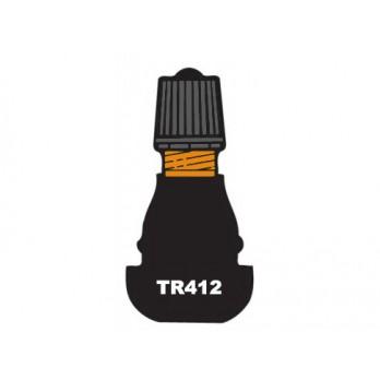 Valves TR412 (x100)