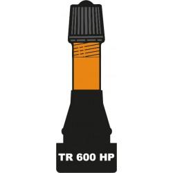 Valves caoutchoutées TR 600 HP (x10)
