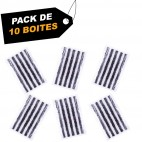 Mèches de réparation diam 6,0 mm - Pack de 10 boites (x600)